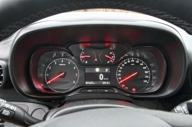Невероятное преображение: Opel Combo Life 4