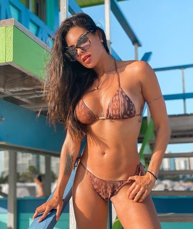 Камила Оливейра / фото іnstagram.com/camilaoliveirareal14