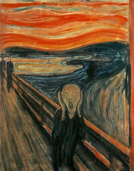 Даже Мону Лизу. Громкие кражи картин в мире 2