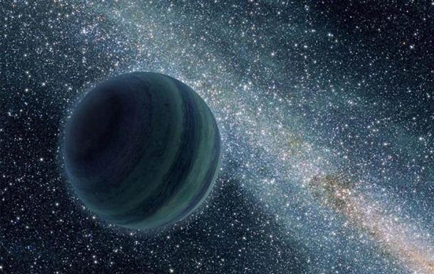 Путь к Планете X. Гоблин на краю Солнечной системы 4