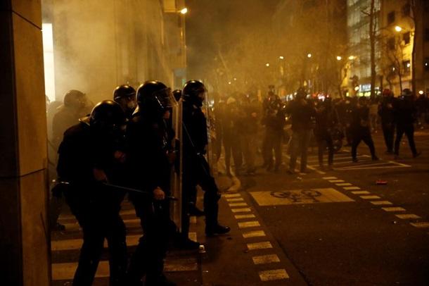 Рэп-революция. Из-за чего протестуют в Испании 2
