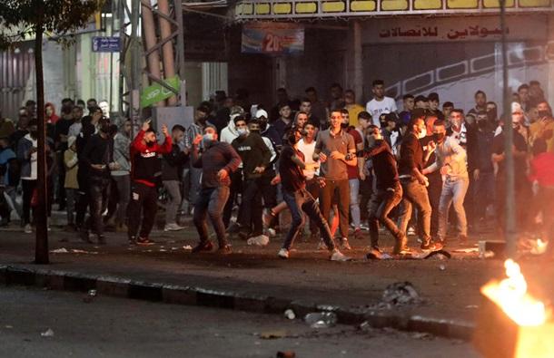 Война в Израиле: онлайн-трансляция - фото с места столкновений 3