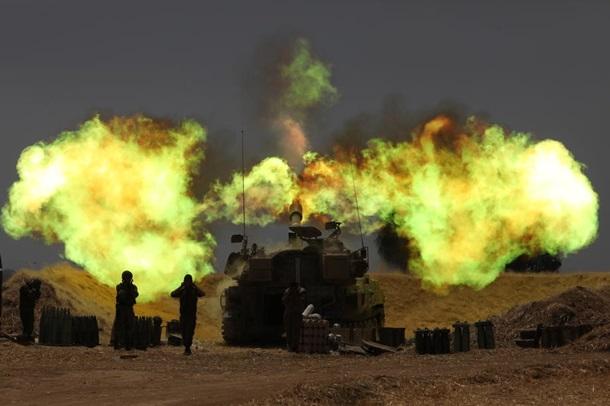 Война в Израиле: онлайн-трансляция - фото с места столкновений 4