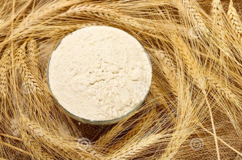 пшеничная рука